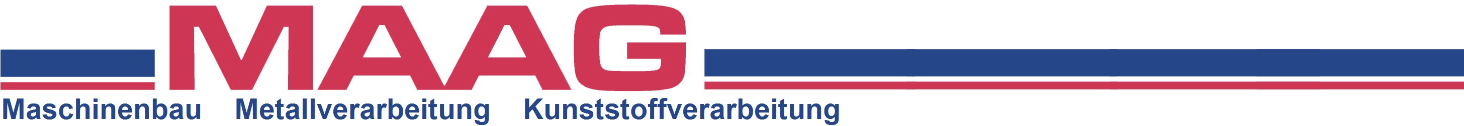 Maag GmbH Logo